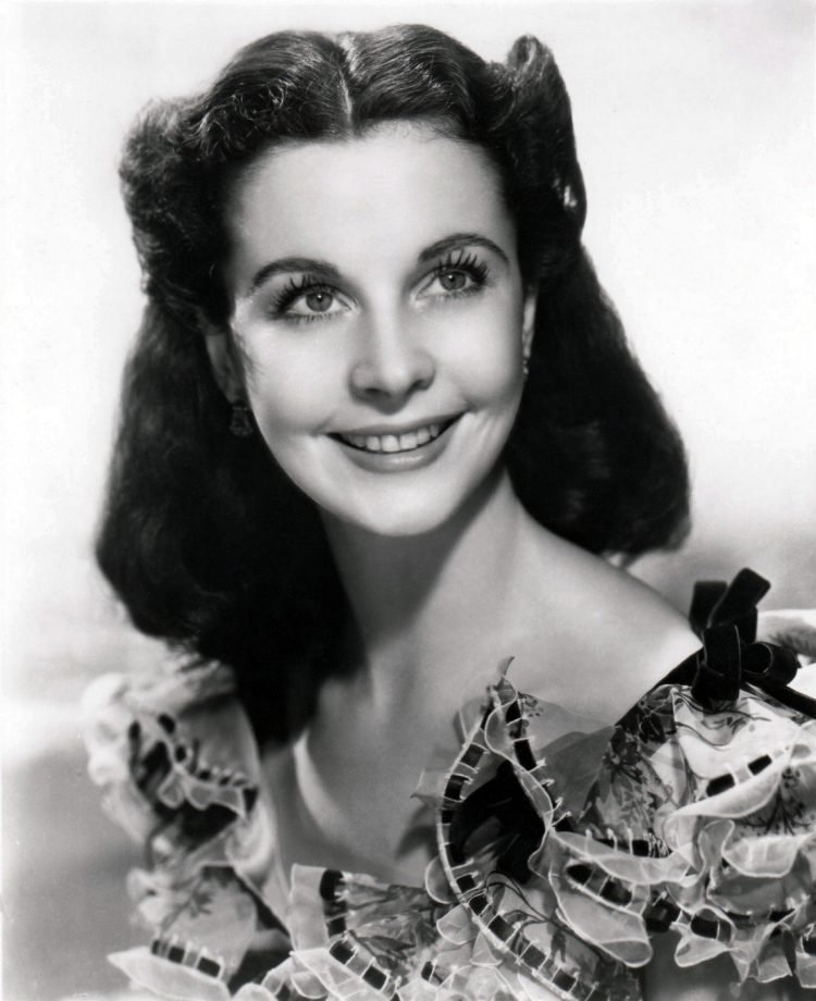 Vivien Leigh - Gone with the Wind (1939)