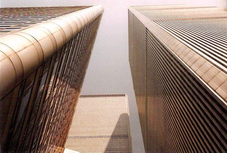 WTC NYC - World Trade Center 1