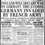 Washington times., August 03, 1914