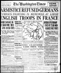 Washington times., August 08, 1914