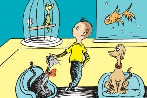 What Pet Should I Get - Dr Seuss