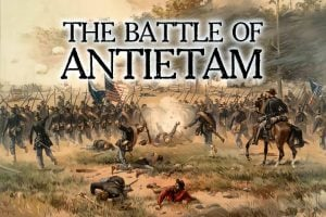 What happened during the Civil War's deadly Battle of Antietam