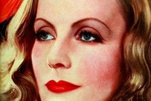 Who was the legendary actress Greta Garbo