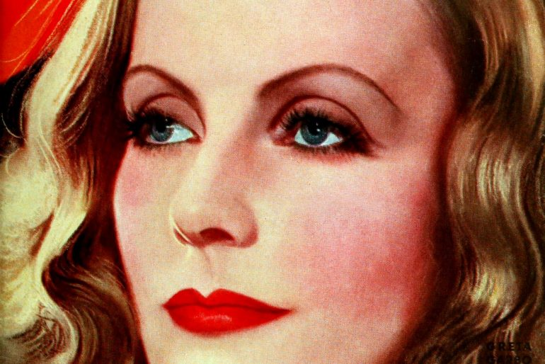 Who was the legendary actress Greta Garbo