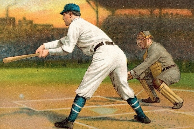 Why baseball has survived and thrived for more than 100 years