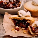 Yankee mince pies 5 classic mincemeat recipes (1920)