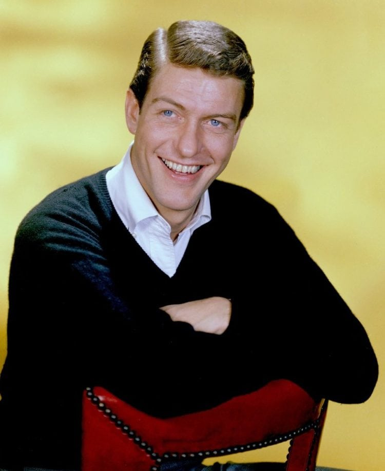Dick Van Dyke: Interviews, insights & images from the long career ...