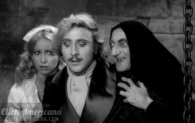 Young Frankenstein - 1974