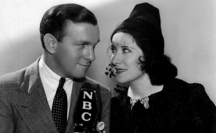 The Burns & Allen story (1936)