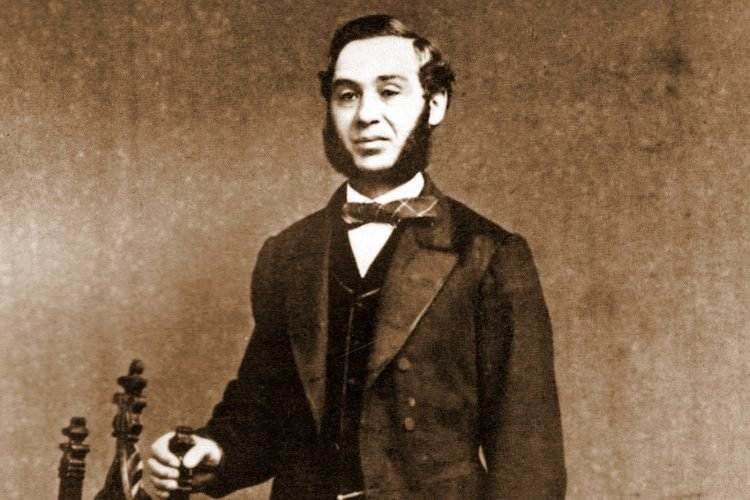 Young Levi Strauss