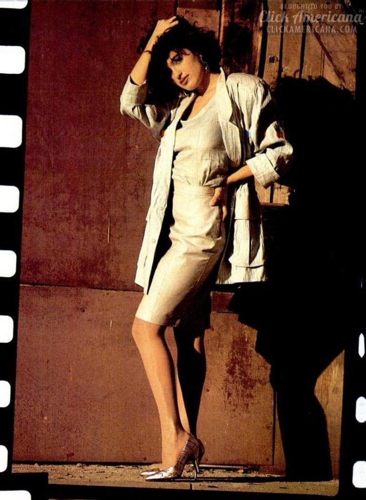 Mariska Hargitay takes on modeling