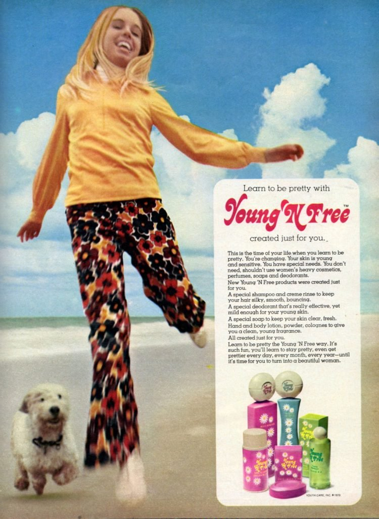 Young N Free 1970