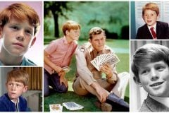 Young Ron Howard - Ronnie Howard 1960s