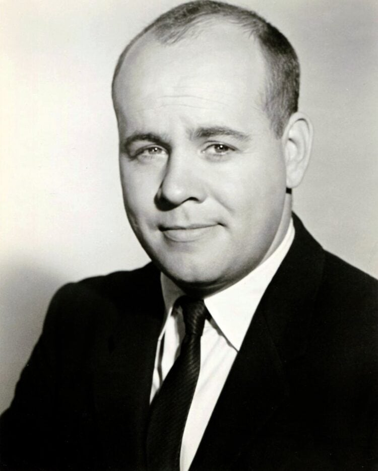Young Tim Conway