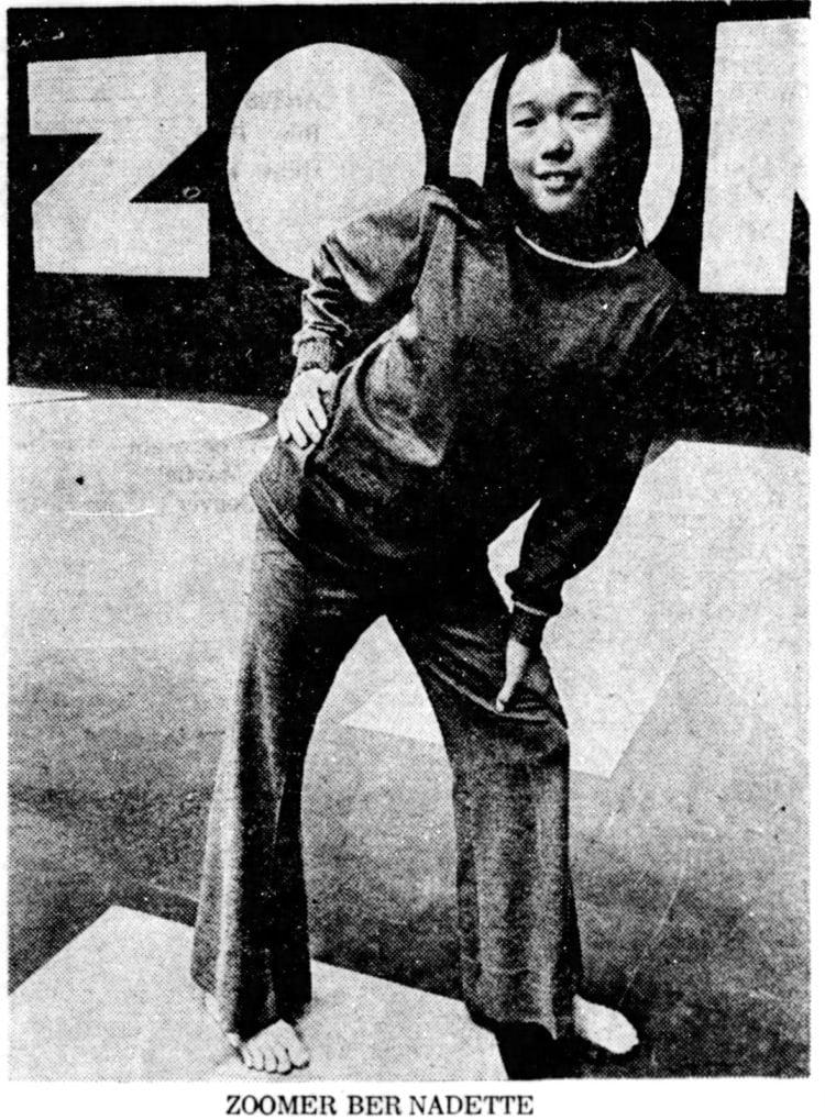 Zoom cast members - 1972 (2)
