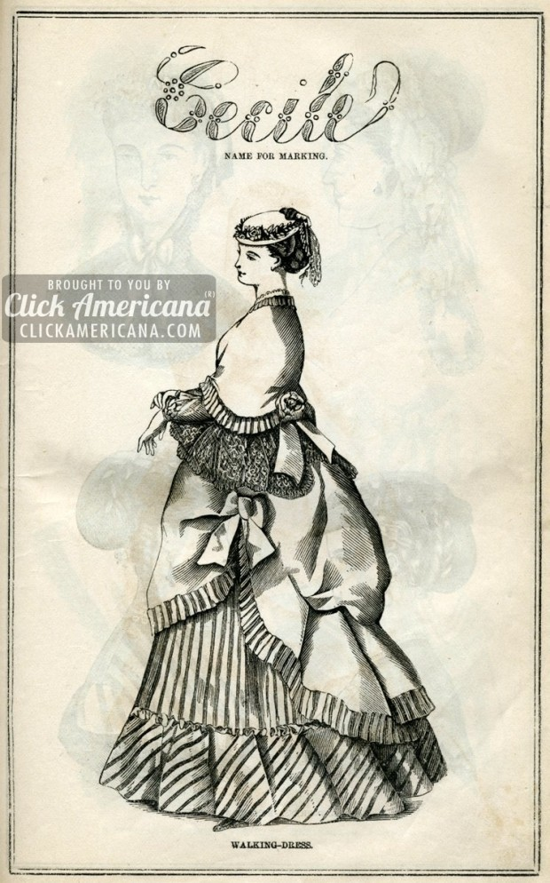 antique-artwork-woman-dress-cecile-1869