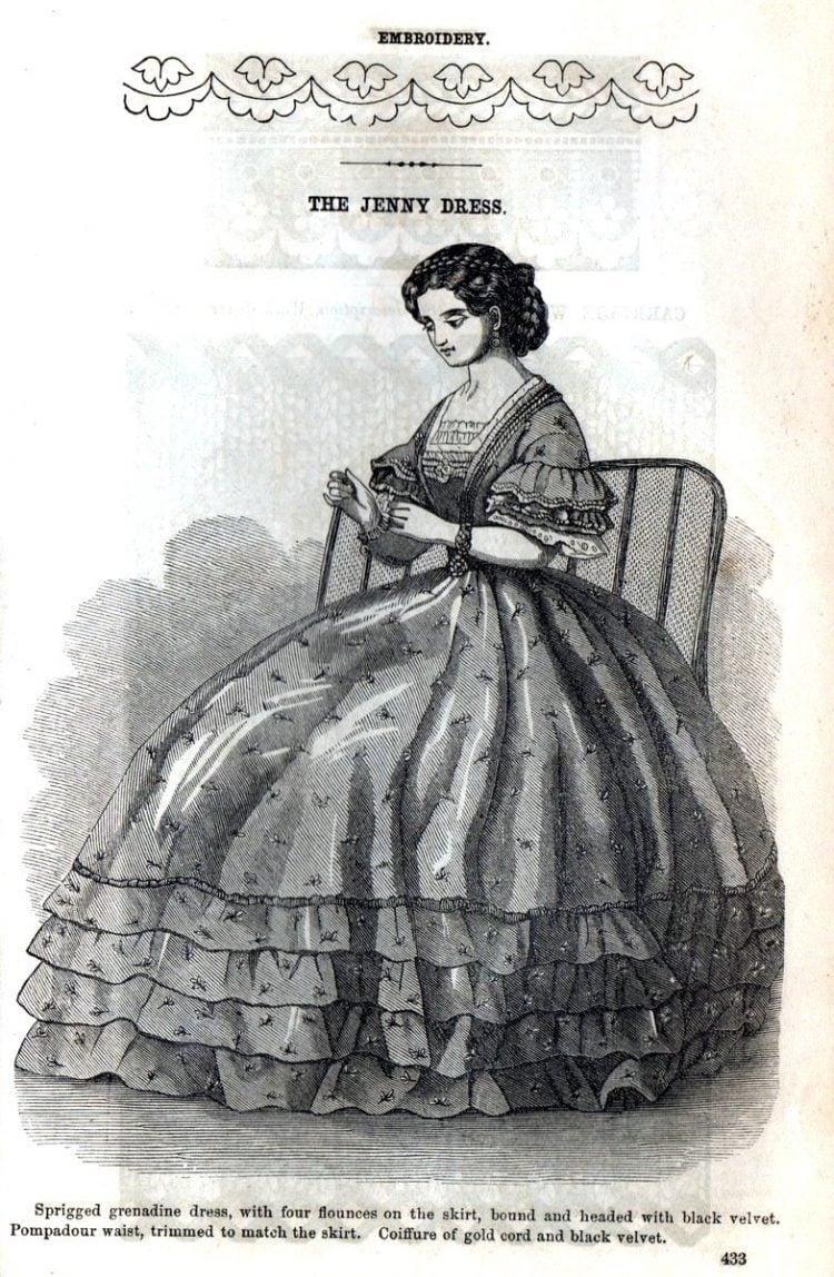 antique-dress-designs-1862-godeys-ladys-book (3)