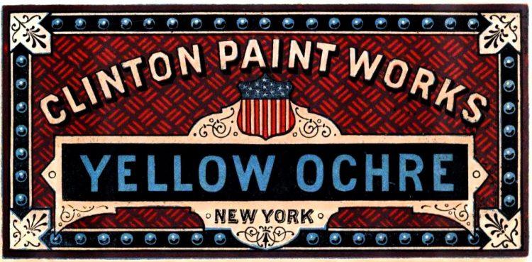 antique victorian labels signs paint 1870 1880 (12)