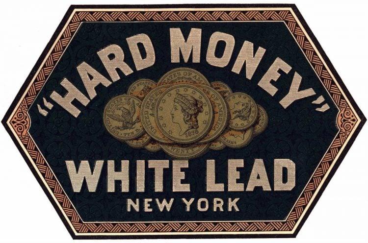 antique victorian labels signs paint 1870 1880 (2)