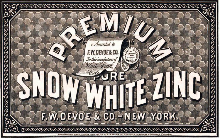 antique victorian labels signs paint 1870 1880 (5)