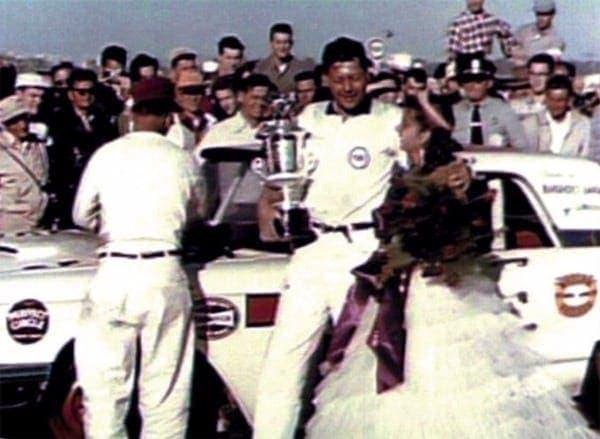 1959 Daytona 500: Who won?
