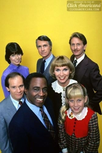 benson-television-cast