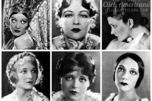 120+ gorgeous, glamorous actresses of the 1920s