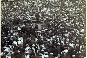 The history of Labor Day & when it became a holiday