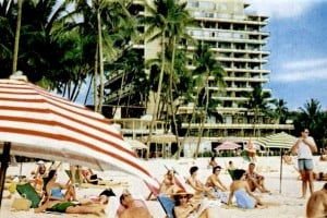 Hawaii in the '60s: See how the islands used to be, and how they changed