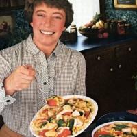 Get the chicken Brunswick stew recipe that won an award in 1982