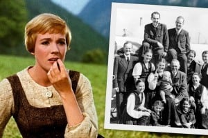"20 ways ""The Sound of Music"" movie got it wrong"