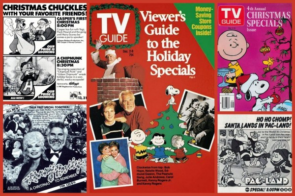 100 vintage Christmas TV specials & holiday episodes you might remember from the '70s & '80s