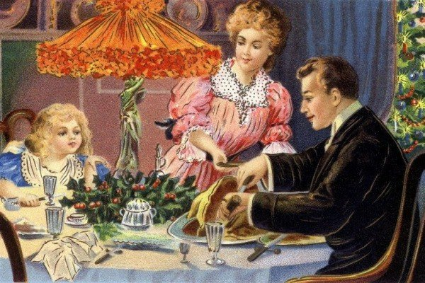 10 Victorian Christmas side dishes from the 1800s – most of which actually sound pretty good
