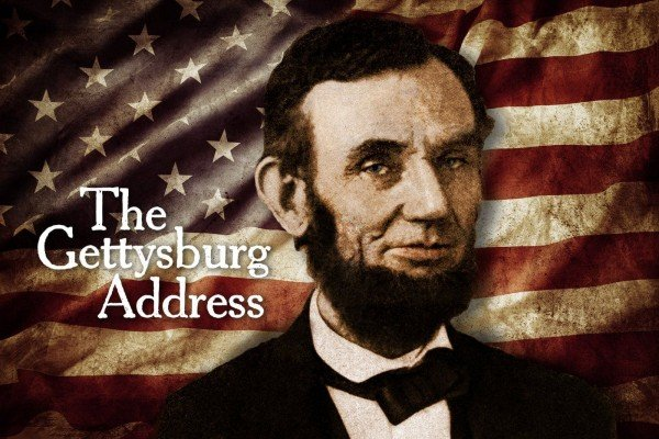 The real Gettysburg Address: Photos, analysis & full text of Abraham Lincoln's famous speech (1863)