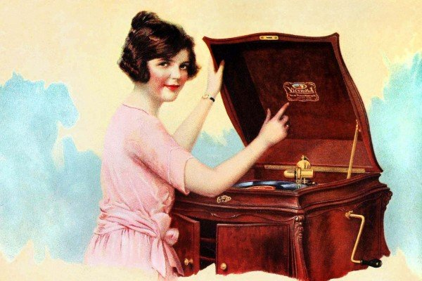 V is for Victrola record players: The history of the famous gramophones that entertained millions