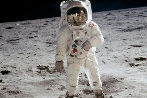 One small step: Everything that happened the day man first walked on the moon in 1969