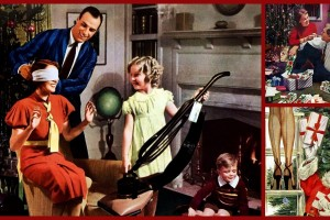 Bad vintage Christmas ads: 20 retro holiday sales pitches that you'd never see today