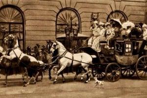 Take a trip back to New York's original Waldorf-Astoria Hotel