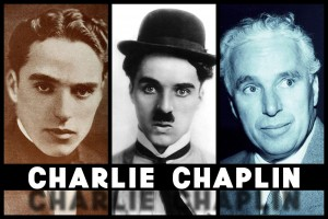 Charlie Chaplin: The life story of a legend, in interviews, articles, video & photos