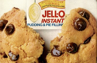 Can you really make cookies with pudding mix? Find out for yourself with these 7 vintage pudding cookie recipes