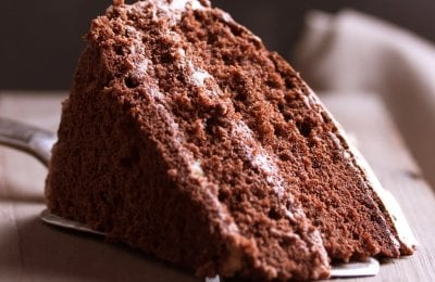 7 classic Hershey's chocolate cake recipes from the '70s