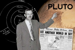 How young Clyde Tombaugh discovered Pluto back in 1930