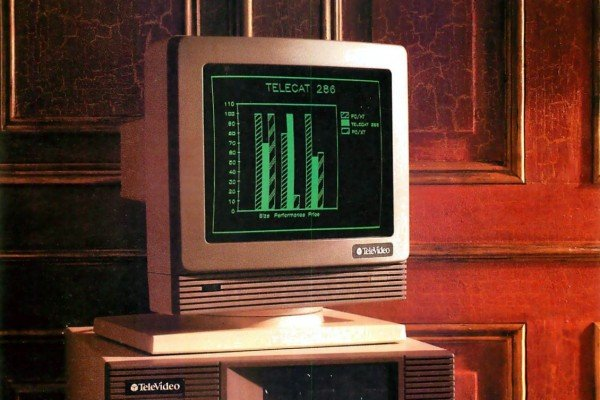 Take a look at how crazy expensive personal computers were back in the '80s, and how their features compare today
