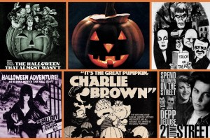 Revisit dozens of creepy & spooky vintage Halloween TV specials (and other retro horror on television)