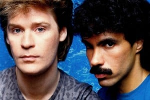 Hall & Oates: Looking back at the best-selling musical duo in history