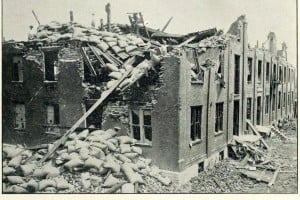 See 20 pictures of the devastation caused by the deadly St Louis tornado in 1896