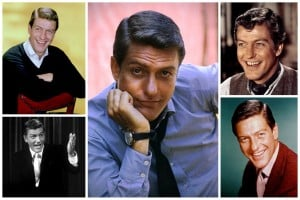 Dick Van Dyke: Interviews, insights & images from the long career of a multi-talented star