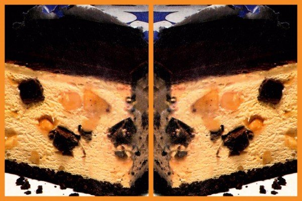 Easy Butterscotch bars like a homemade Butterfinger, but better (1991)