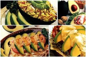 10 easy avocado recipes from the '70s & '80s