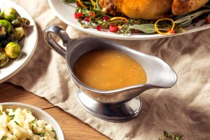 Perfect turkey gravy: An easy vintage recipe from 1976
